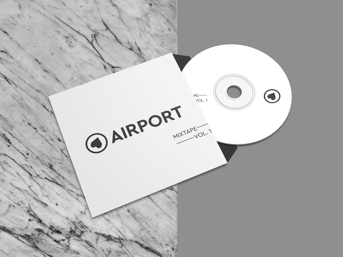 Club Airport Würzburg Mixtape