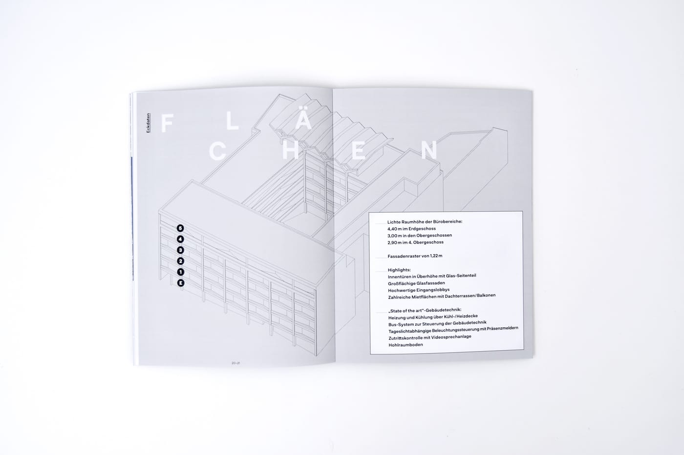 Doppelseiten-Design Imagebroschüre Seitz8