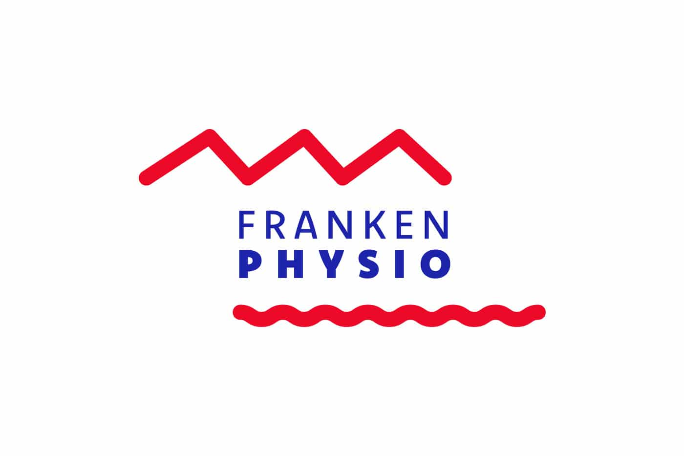 Logo Design Physiotherapie Praxis
