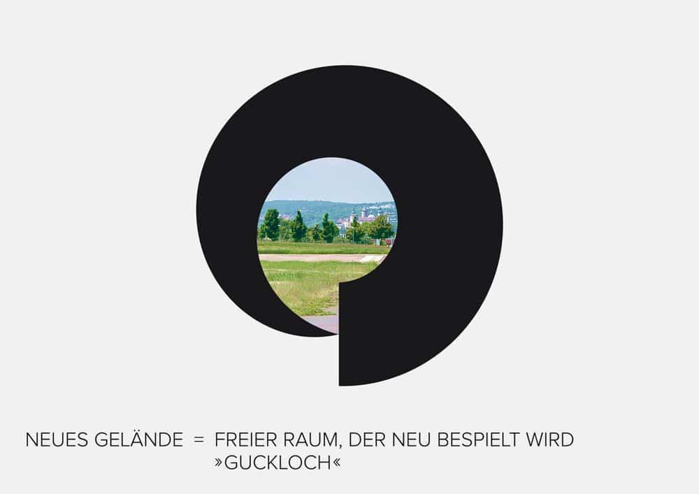 Logo Konzept Landesgartenschau Würzburg
