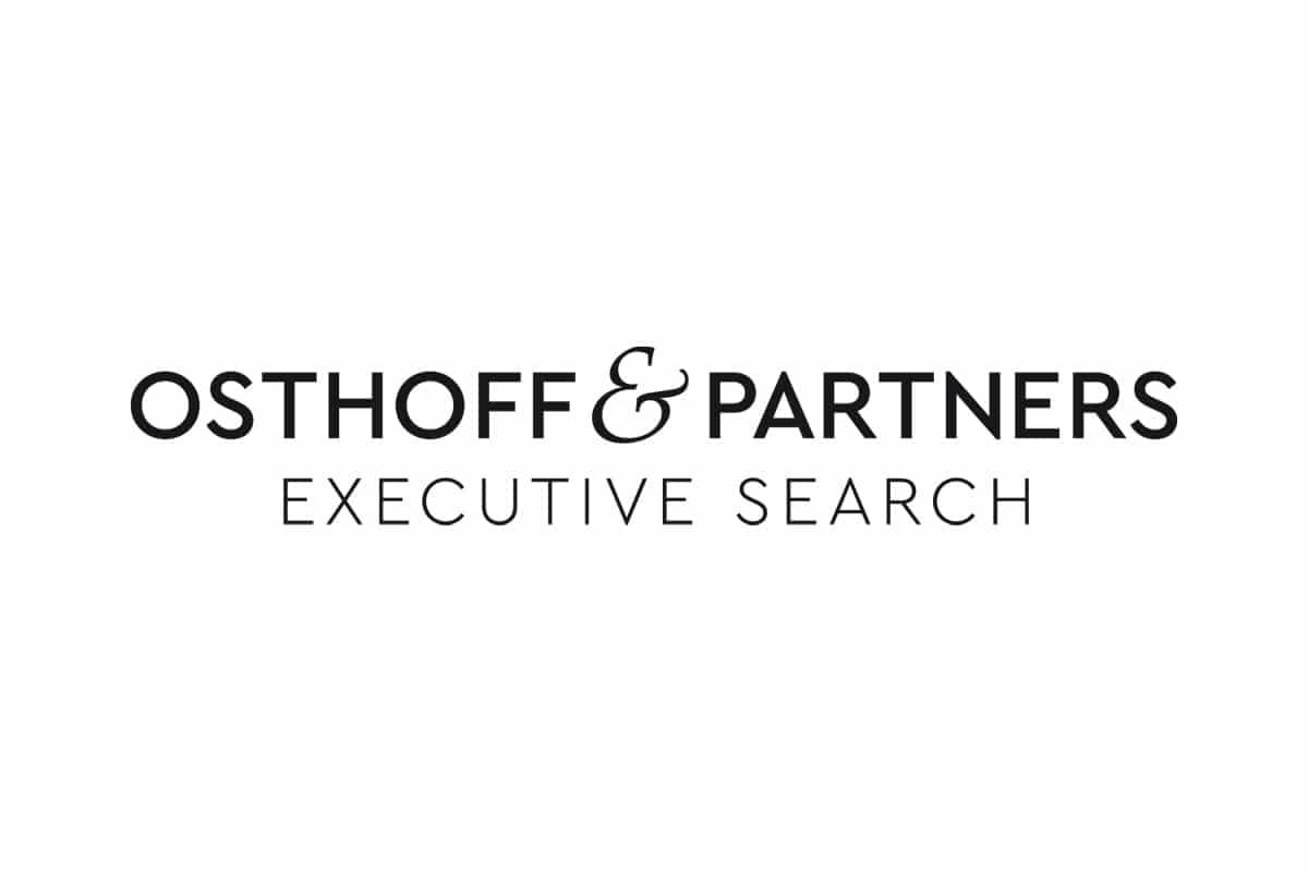 Logo Osthoff & Partners