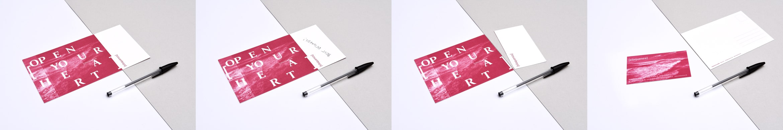 eloquenza PR— Compliment Cards