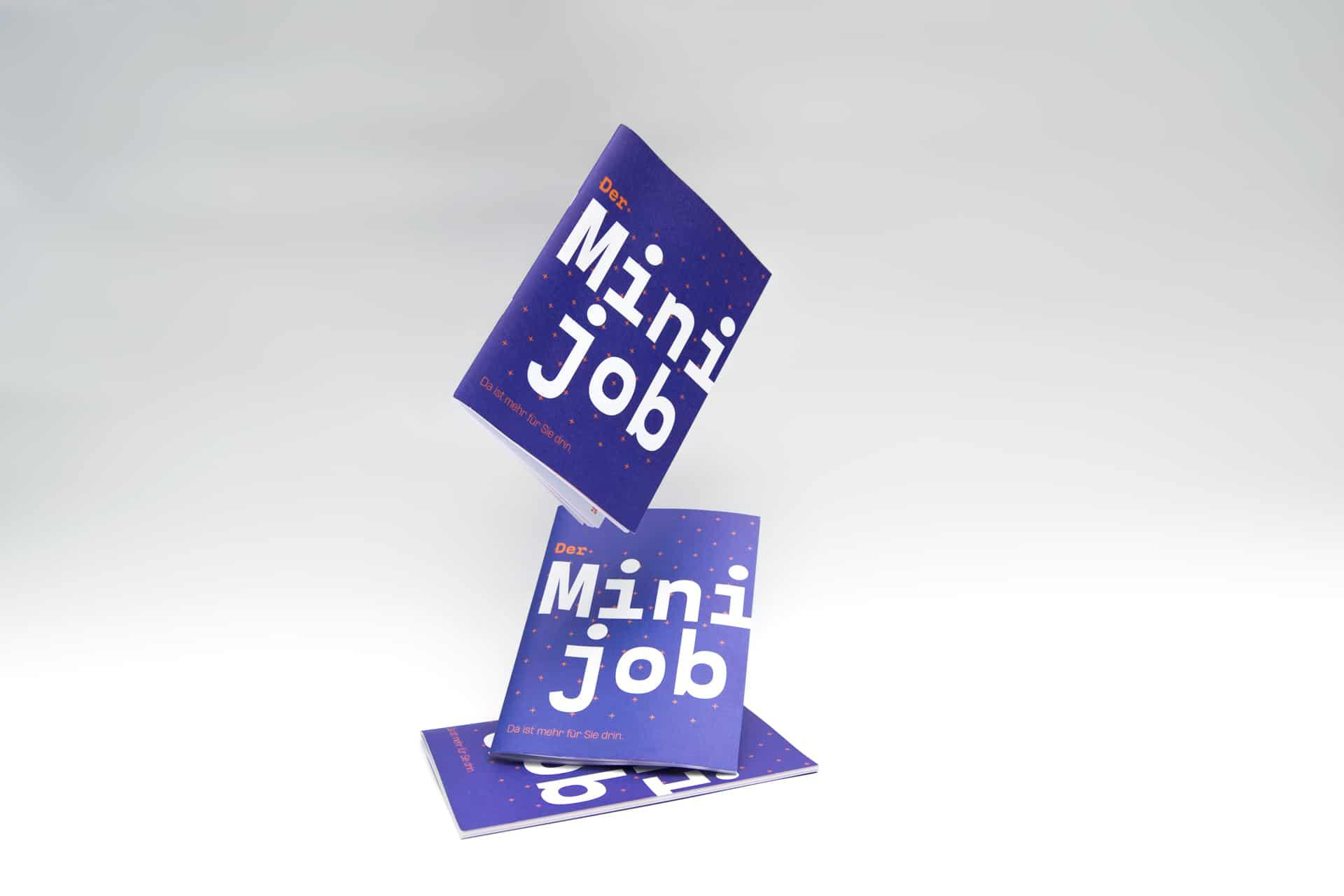 Minijob-Broschüre
